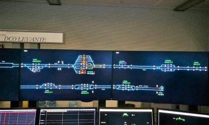 Linea Sestri-Spezia: nuovo apparato computerizzato per la gestione del traffico ferroviario