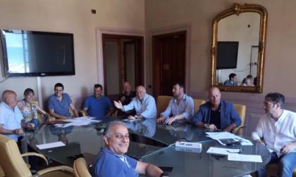 Videosorveglianza, incontro e accordo tra i sindaci della Val Petronio