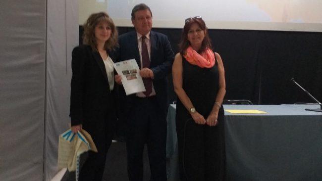 Una studentessa del Da Vigo vince un concorso indetto dall'Institut Français – Italia