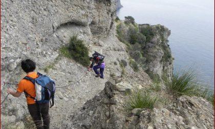 Monte di Portofino, escursione con ascolto