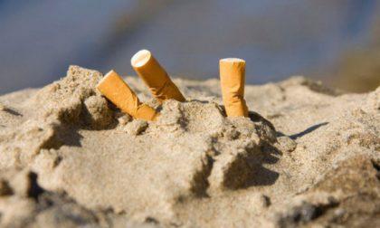 Santa Margherita, giro di vite contro le sigarette in spiaggia