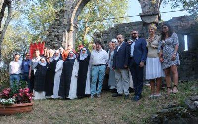 Il «San Tommaso» ritrovato