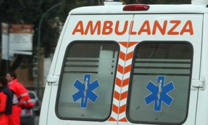 Stamattina incidente in A 12