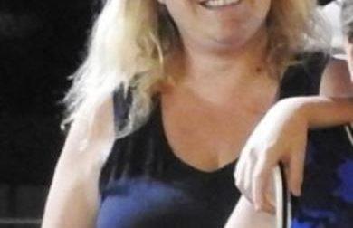 Marta Gulli, la prima donna nella storia a guidare la Socms di Pieve Ligure