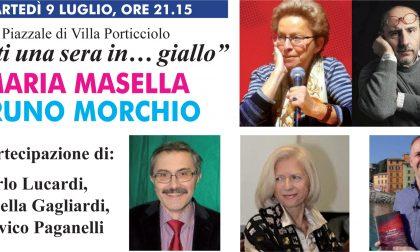 """Da martedì 19 luglio parte """"Tigulliana Incontri Estate 2019"""" a Rapallo"""
