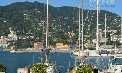 Porto di Rapallo: «Regole di prudenza rispettate»
