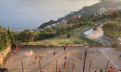 Sant'Andrea di Rovereto, Torneo Polverone