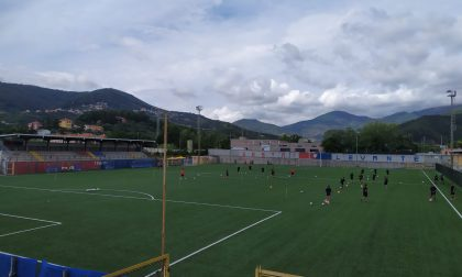 """In Serie D solo per meriti sportivi"""