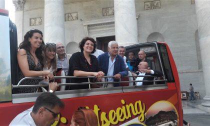 Bus turistico per il Tigullio, da oggi si prenota