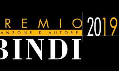 Santa Margherita, stasera riparte il Premio Bindi