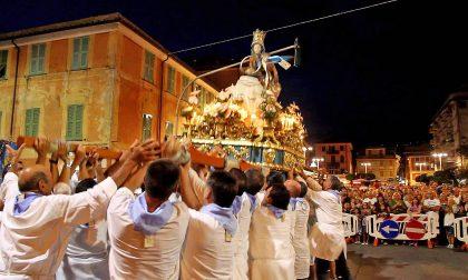 Oggi a Lavagna la festa patronale della Madonna del Carmine