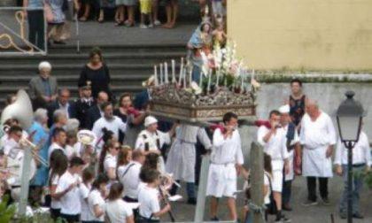 Festa a Sant'Andrea