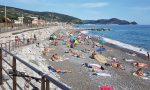 Oggi a Lavagna si inaugura la spiaggia per disabili