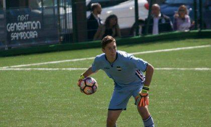 Il portiere Cavagnaro approda in Serie C