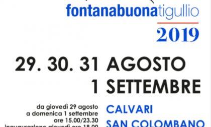 Expo Fontanabuona, presentata la 35esima edizione