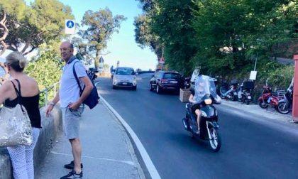 Strada di Portofino, riprendono i lavori