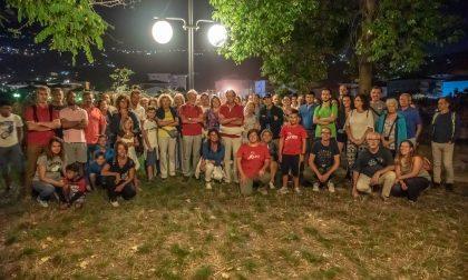L'escursione notturna sul lungo Entella della Lipu richiama partecipanti di tutte le età