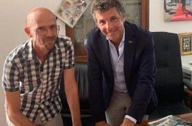 Rapallo, Cantoni nuovo dirigente dei servizi tecnici