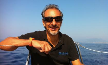 Federico Bianchi è il nuovo Presidente della Lega Navale di Chiavari