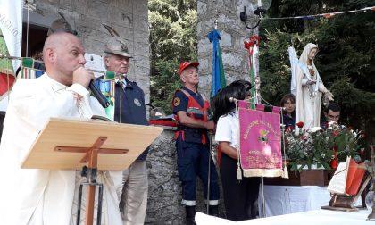 Oggi a Lovari festa del Sacro Cuore nel segno di Bacigalupi e Pagliughi