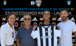 Lavagnese, torna in bianconero Luca Oneto