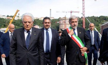 Ponte Morandi, a Genova commemorazione e proteste