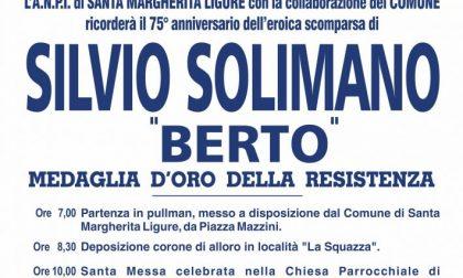 Domenica ad Allegrezze la commemorazione del partigiano Berto
