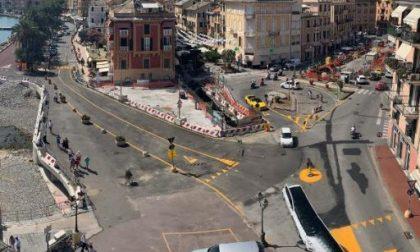 Troppi cantieri aperti in estate a Rapallo: la protesta del Pd