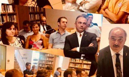 Ventimiglia: riunione dell'Anci, per discutere sul futuro dei Comuni