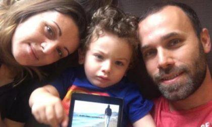 """""""Il mio libro dedicato a nostro figlio e a Pediatria"""""""