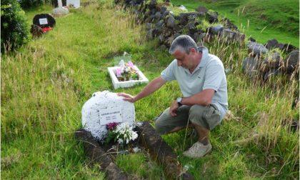 Dal Levante all'isola di Tristan da Cunha, l'avventura di Repetto