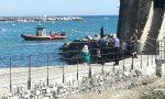 Ragazzo folgorato in spiaggia, mistero a Rapallo