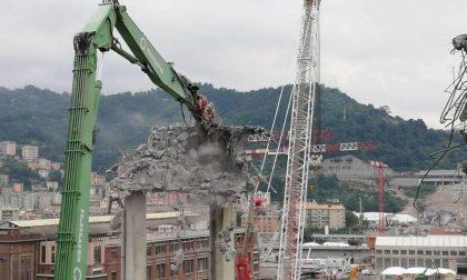 Ponte Morandi, Regione Liguria si costituirà parte civile nel processo