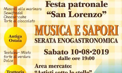 La Val Graveglia festeggia San Lorenzo