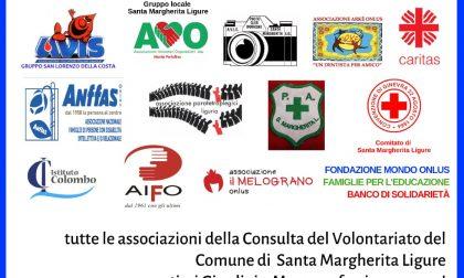 Santa Margherita Ligure, volontari in piazza con Avis