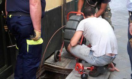 Sestri Levante, al via il progetto pilota regionale di pulizia straordinaria della rete fognaria sull'intero territorio comunale