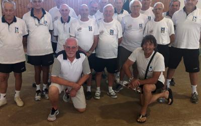 La Corzetto arriva  in finale alla Regional Cup
