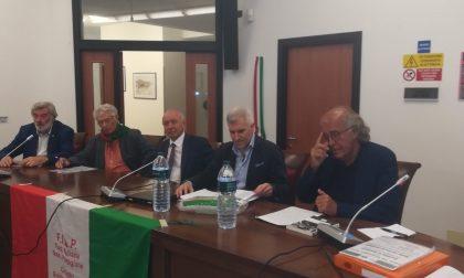 A Ferrada di Moconesi il ricordo del partigiano  Antonio Zolesio