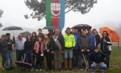 Rapallo, gli studenti del Liceti in visita alle foibe di Basovizza