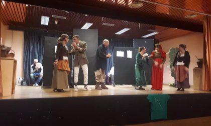 "Mezzanego in festa per l'Assunta: in scena ""I Ruspanti"""