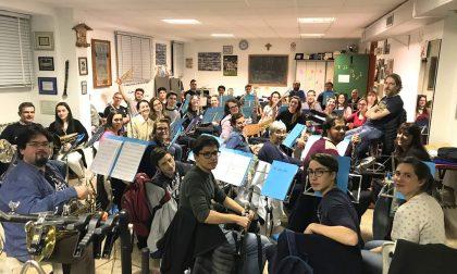 Rapallo, Concerto di Santa Cecilia