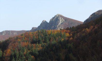 Il Monte Penna e la conca della nave, l'escursione in Val d'Aveto