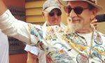 Portofino incanta Spielberg e Springsteen