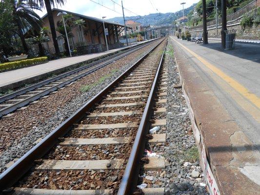 Riattivate le linee da Genova per Milano e Torino