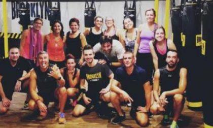 Cambia il mondo grazie a Brooklyn Fitboxing