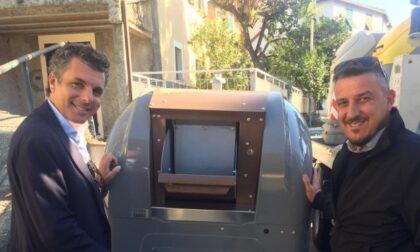 Rifiuti, a Rapallo apre un centro unico per la consegna dei sacchetti