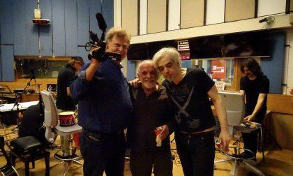 Su Radio 2 Armando Corsi ricorda Endrigo con Morgan a Cantautoradio
