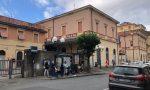 Abbattimento barriere architettoniche della stazione ferroviaria di Chiavari, Di Capua incontra RFI