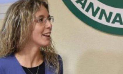 Giorgia Brigati, una donna alla guida dei Volontari del soccorso di Sant'Anna