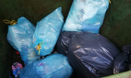 Conferimento errato dei rifiuti, prima multa a Lavagna
